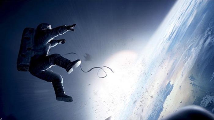 Γιατί το Gravity είναι (μάλλον) η καλύτερη blockbuster ταινία της χρονιάς