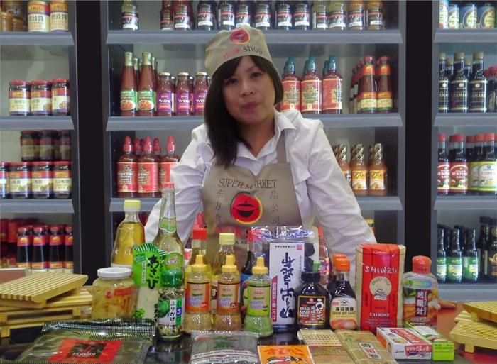 Ασιατική κουζίνα… στην κουζίνα μας