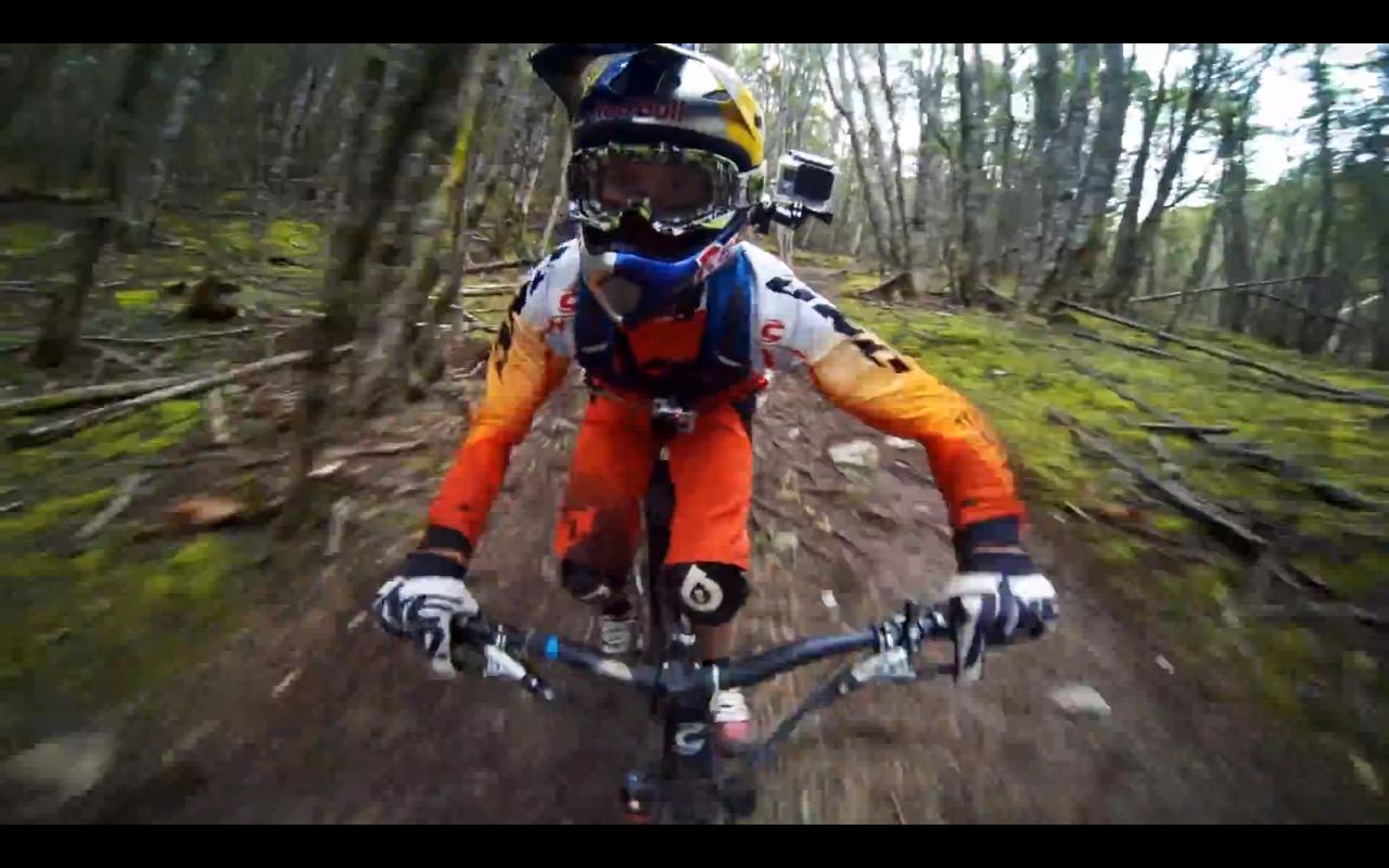 Εκπληκτικό HD από την κάμερα GoPro: HERO3+ (video)