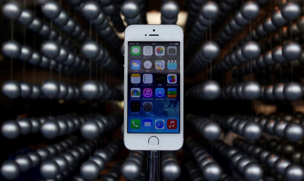iPhone 6 με μεγαλύτερη οθόνη;