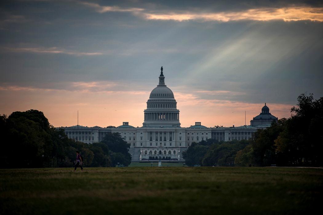 ΗΠΑ: Λίγες μέρες πριν τη στάση πληρωμών