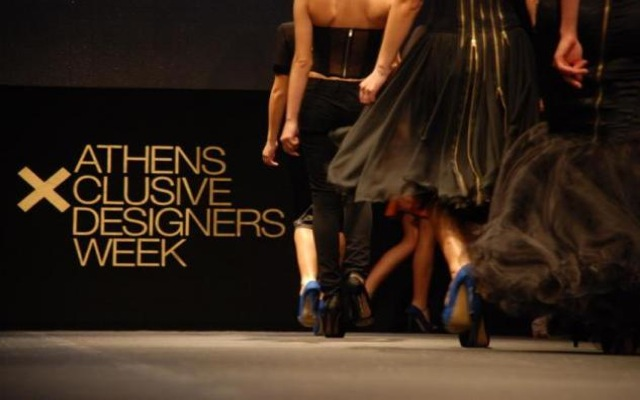 Διεθνής αέρας στο 14ο Athens Xclusive Designers Week
