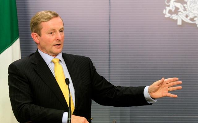 Μνημόνιο τέλος για την Ιρλανδία