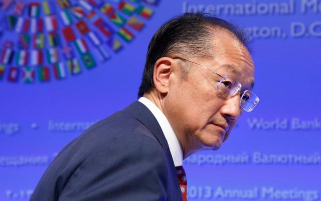 Προειδοποίηση στις ΗΠΑ από την Παγκόσμια Τράπεζα