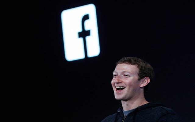 Ο…«παράξενος» Mr. Facebook