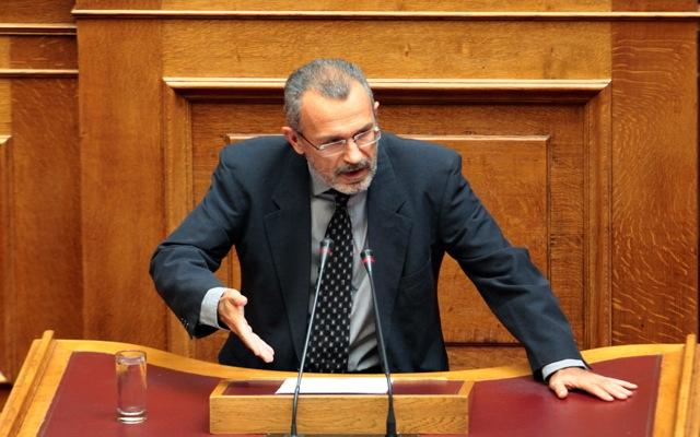Έκκληση να αδειάσει το Ραδιομέγαρο της ΕΡΤ από τον Παντελή Καψή