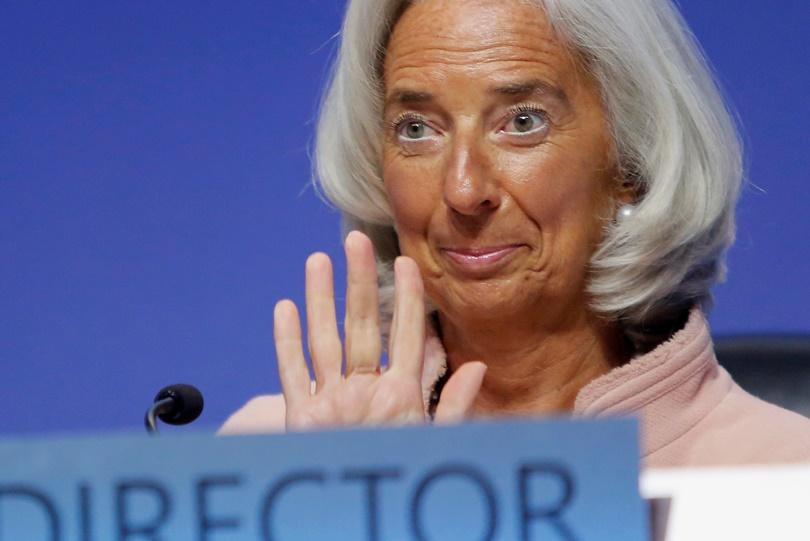 Εφάπαξ φόρο 10% για τις καταθέσεις προτείνει το ΔΝΤ