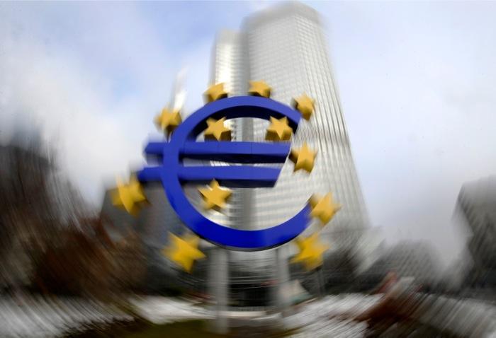 Η ΕΚΤ περνά τις ευρωπαϊκές τράπεζες από «κόσκινο»