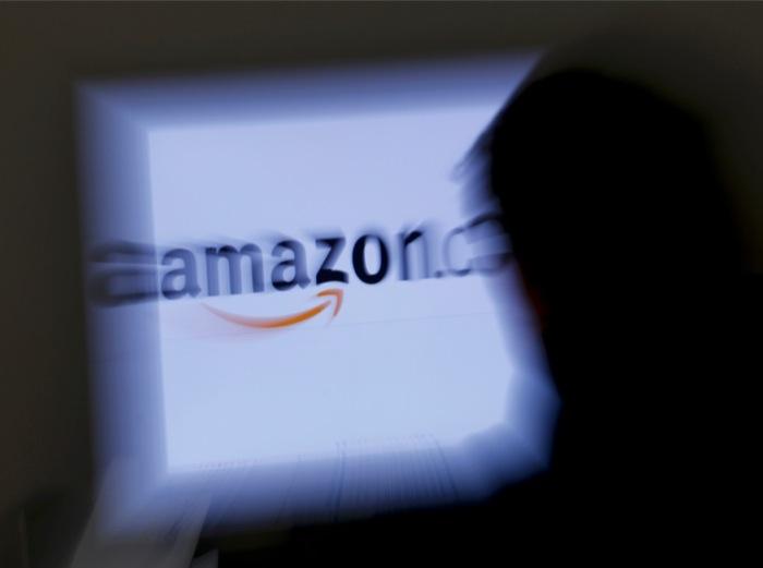 Απευθείας πληρωμές μέσω Amazon