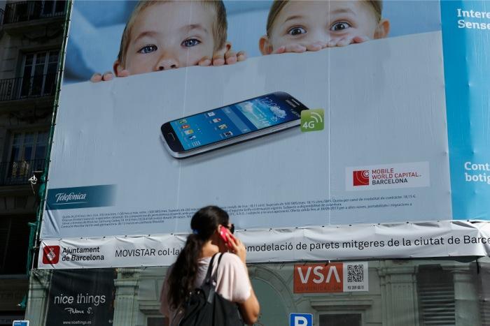 Μείωση 6,3% στα τέλη τερματισμού κλήσεων προς κινητά δίκτυα