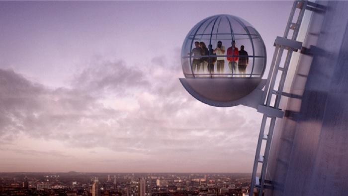 Οι πιο hi-tech ανελκυστήρες του κόσμου