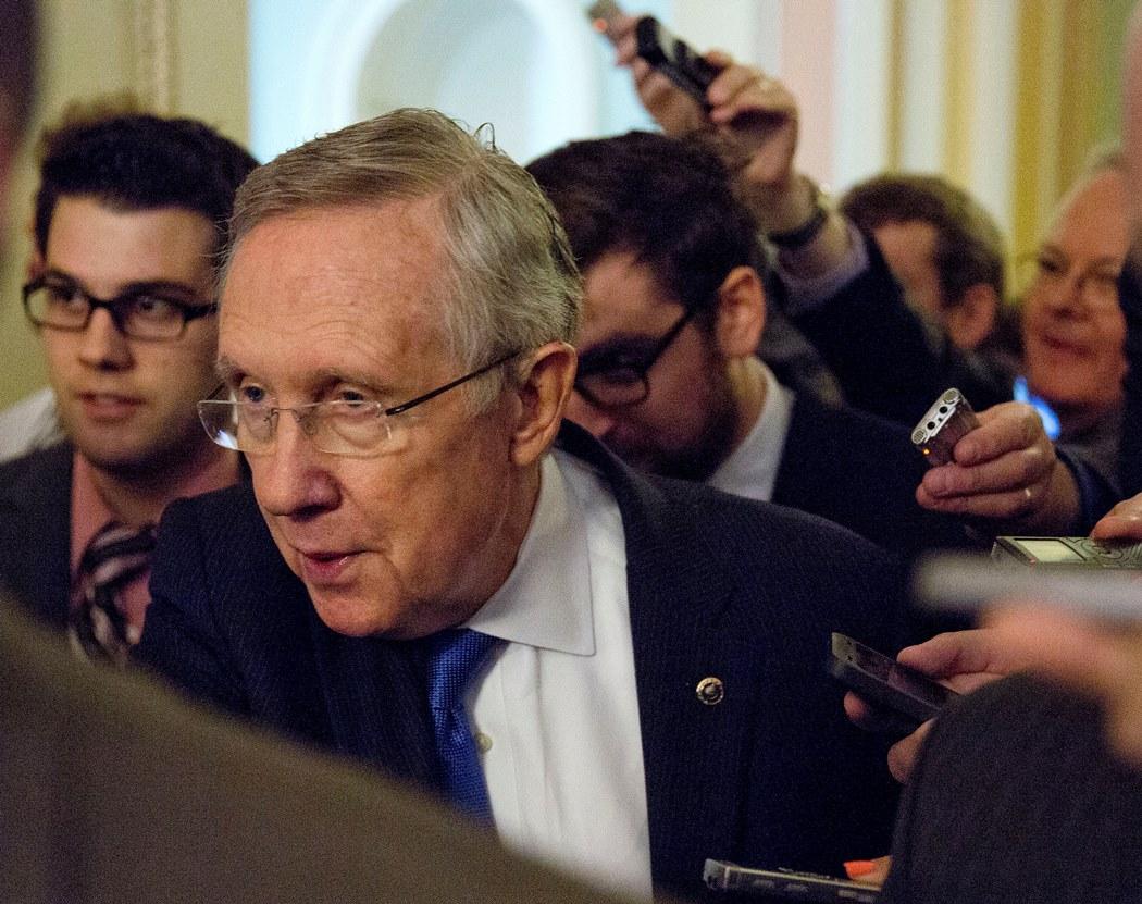 ΗΠΑ: Συμβιβαστική πρόταση για να λυθεί το πολιτικό αδιέξοδο