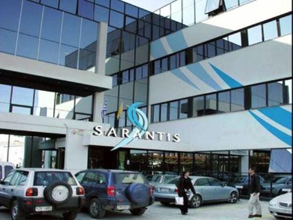 Η Σαράντης «βγαίνει» στην αγορά της Πορτογαλίας