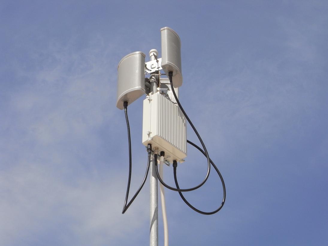Ερευνητές πέτυχαν παγκόσμιο ρεκόρ ασύρματης μετάδοσης δεδομένων