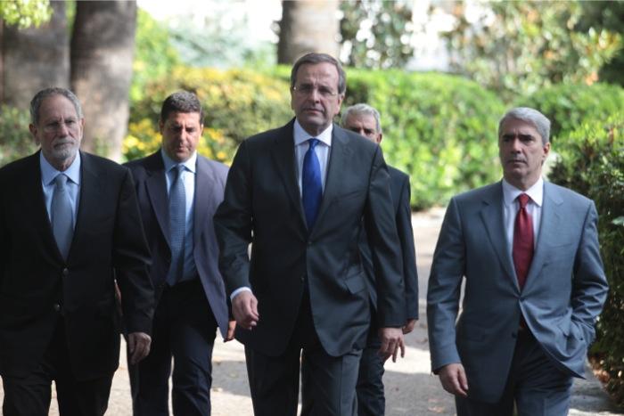 Στουρνάρας: Το τοπίο του δημοσιονομικού κενού θα ξεκαθαρίσει στο τέλος του έτους