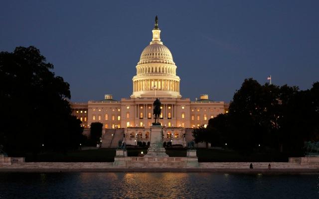 ΗΠΑ: Συμφωνία στο «παρά πέντε»