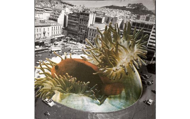 Η υπερβολή της Αθήνας γίνεται έκθεση