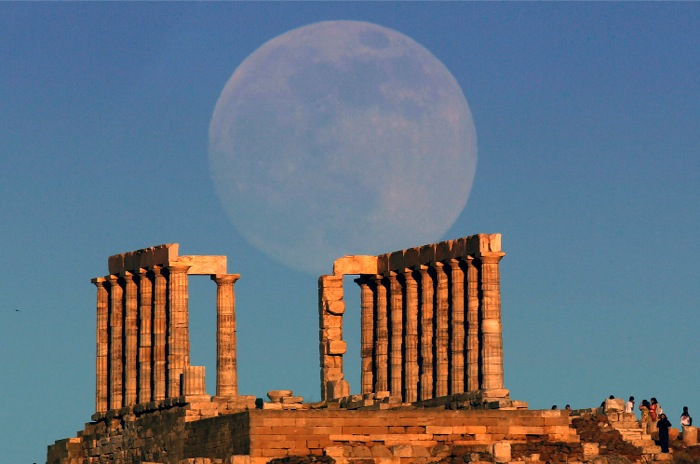 «Ελλάδα είναι το σύνθημα»