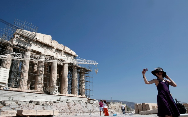 «Στην Ελλάδα θα πήγαινα εάν ήθελα…»