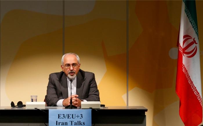 «Νέα εποχή» για τις επαφές Ιράν-Δύσης