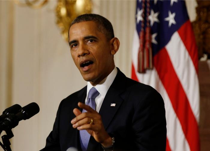 Ομπάμα: «Ουδείς κερδισμένος από αυτήν την κρίση»