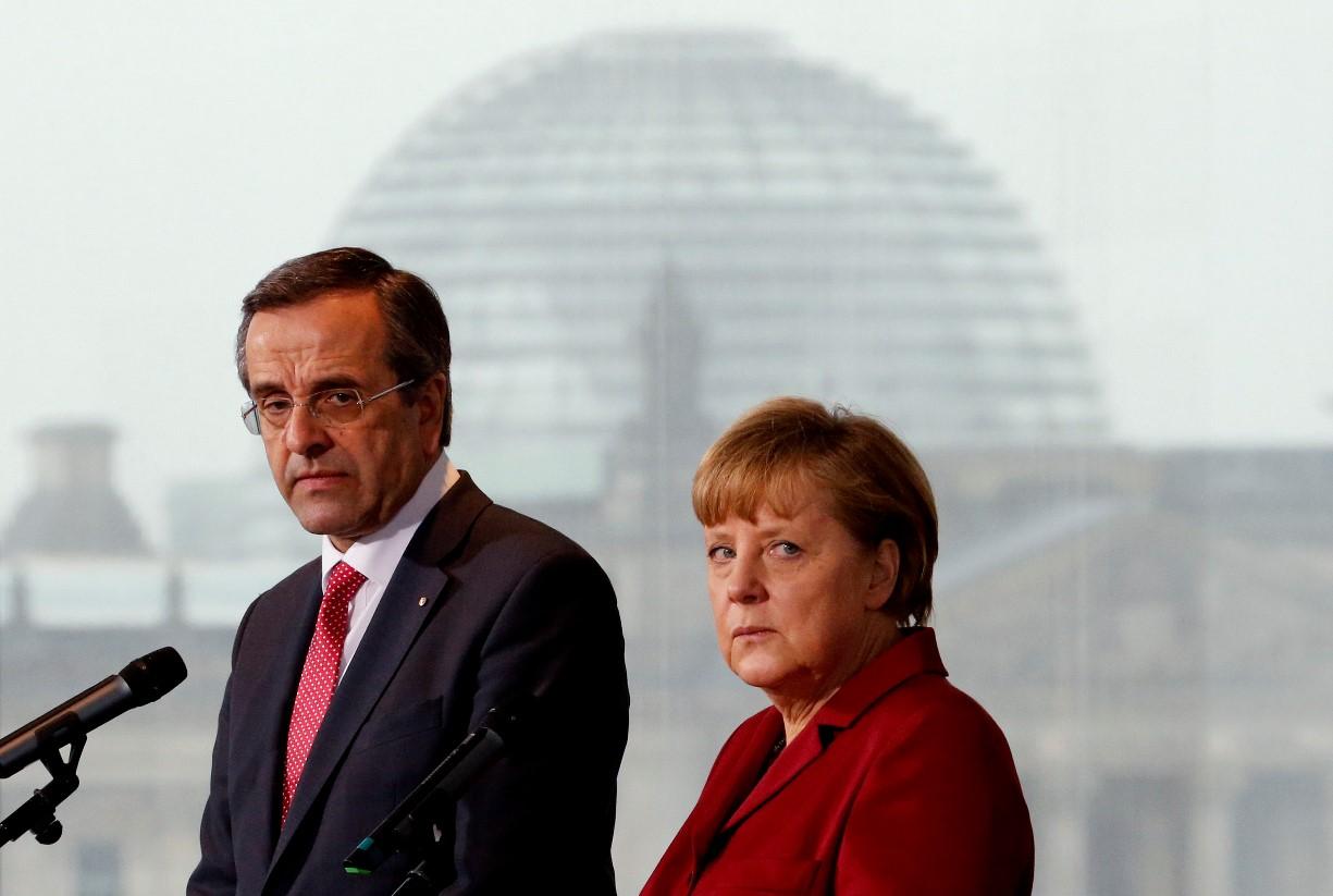 H Γερμανία διαψεύδει τα περί νέου πακέτου για την Ελλάδα