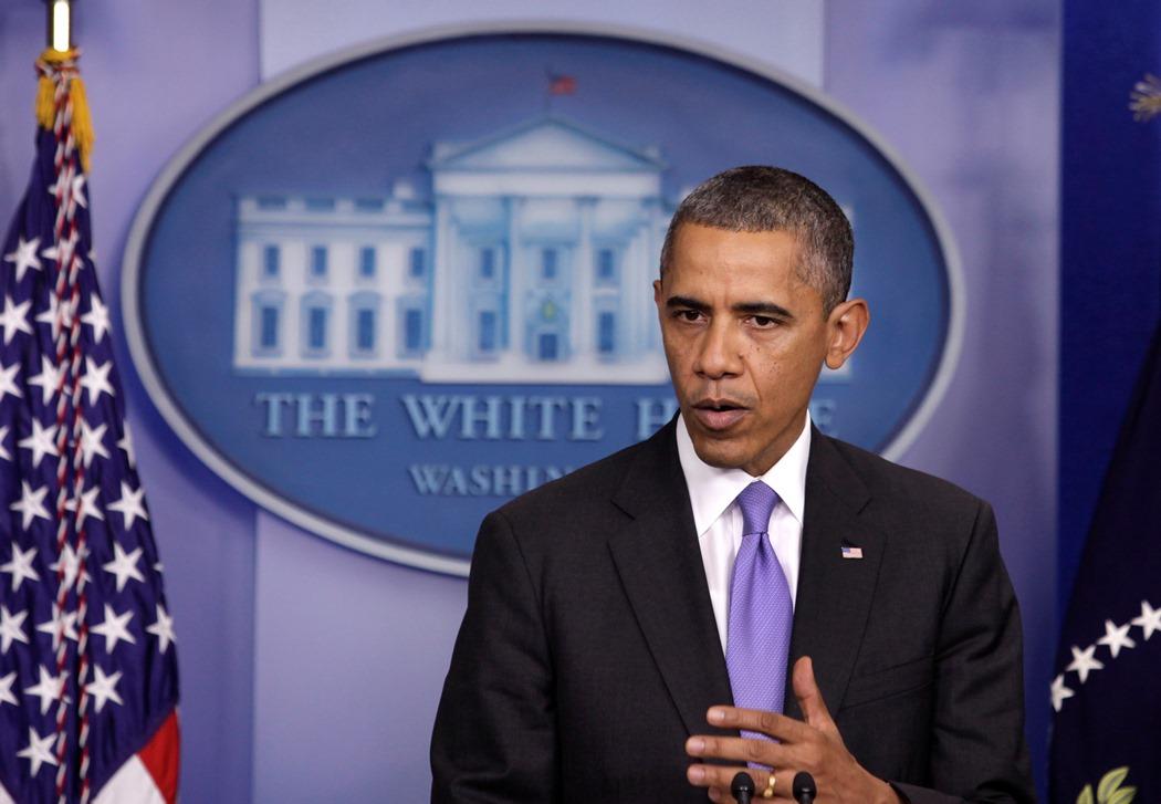 Το Obamacare «γκρεμίζει» τη δημοτικότητα του Ομπάμα