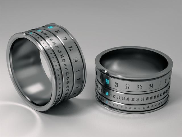 Το «Ένα Δαχτυλίδι»