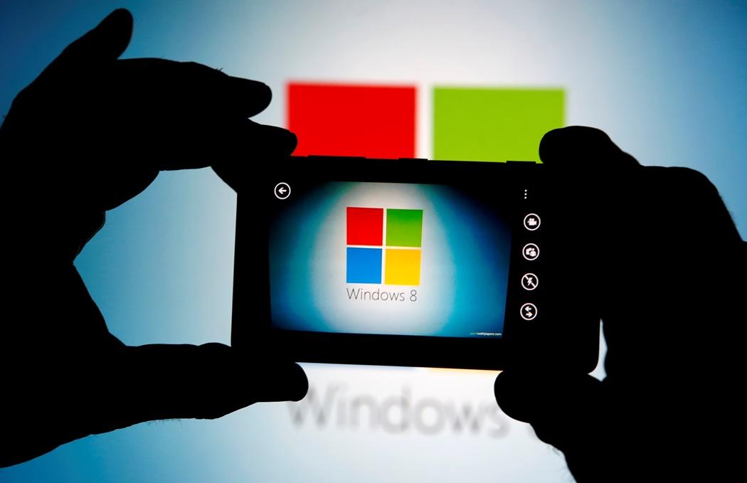 Διαθέσιμα από σήμερα τα Windows 8.1 της Microsoft