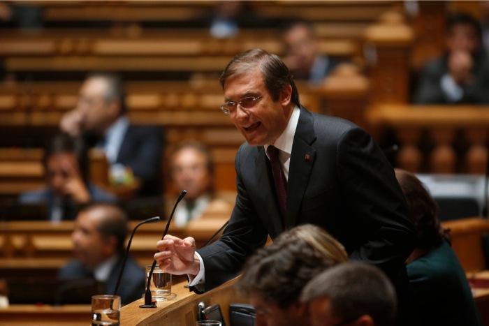 Επιπλέον συνταξιοδοτικές περικοπές στην Πορτογαλία