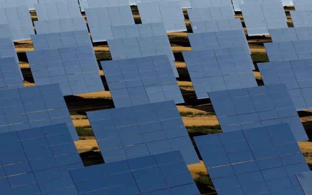 Αυξάνεται η κατανάλωση ενέργειας από ανανεώσιμες πηγές