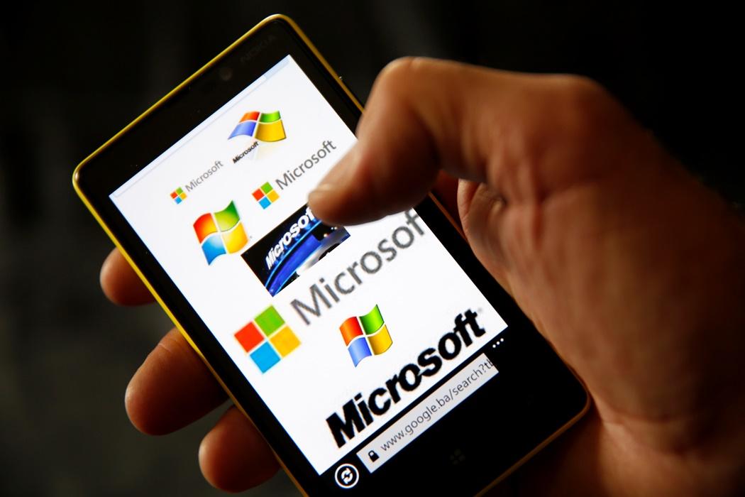 Τα Windows 8.1 υποστηρίζουν μεγαλύτερα και ταχύτερα κινητά