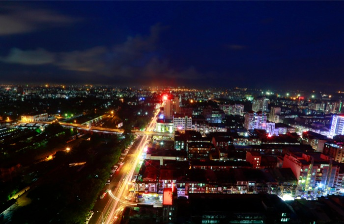 Μιανμάρ: Το τελευταίο εμπορικό σύνορο πριν από Κούβα και Β. Κορέα