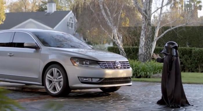 Το χιούμορ «κινεί» την Volkswagen