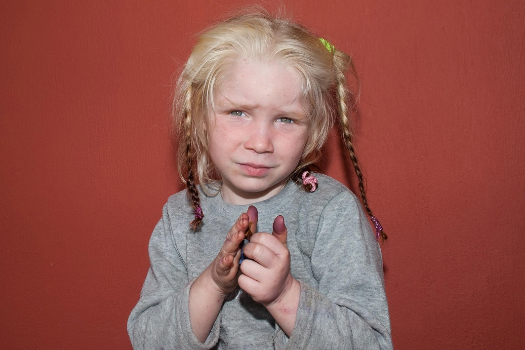 Διεθνές ενδιαφέρον για την τετράχρονη Μαρία
