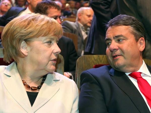 Τι ζητούν οι Σοσιαλδημοκράτες από την Μέρκελ