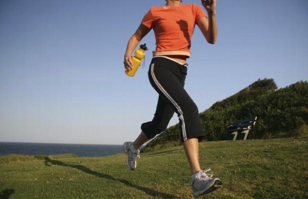 Πώς να βελτιώσετε τις επιδόσεις σας στο τρέξιμο