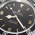ROLEX 5512 SUBMARINER «STEVE MCQUEEN»