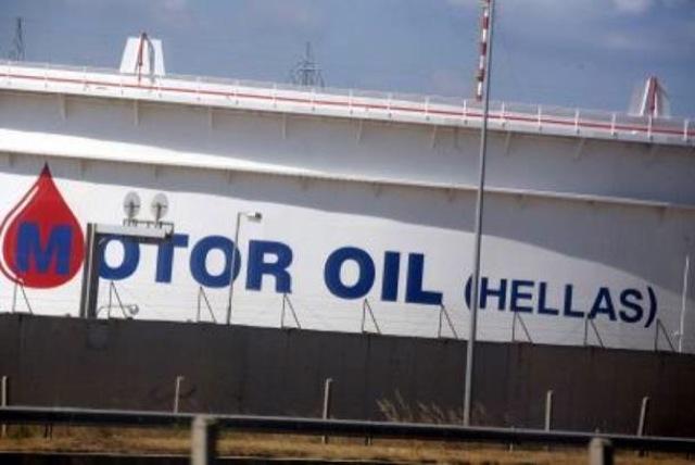 Στο 80,44% το ποσοστό της Motor Oil στην Cyclon