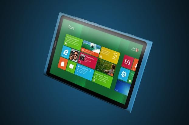 To πρώτο tablet της Nokia με λειτουργικό Windows
