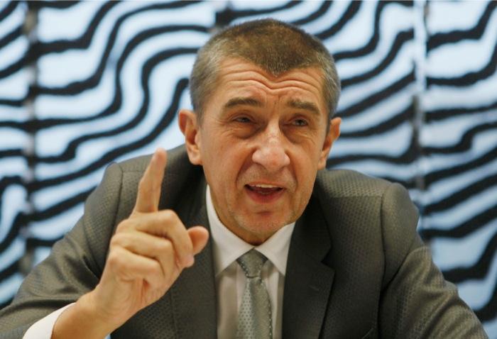 Ένας Σλοβάκος ρυθμιστής των πολιτικών εξελίξεων στην Τσεχία