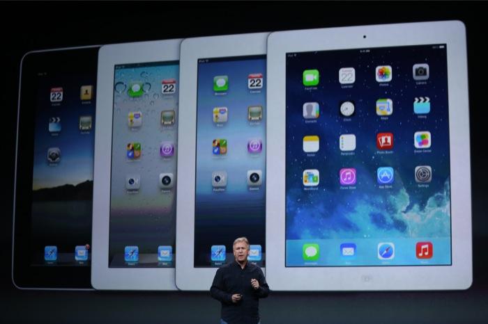 Ήρθε η Apple με τα «δώρα» της