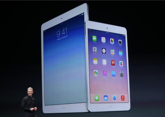Από 509 ευρώ μέχρι 909 ευρώ το iPad Air στην Ελλάδα