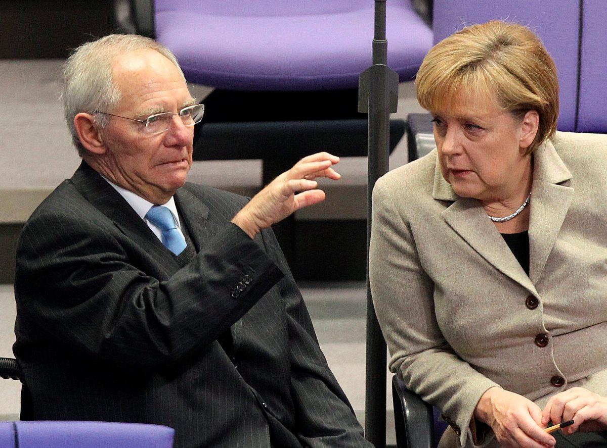 Η Γερμανία απορρίπτει το ελληνικό αίτημα