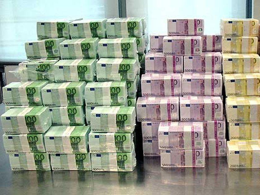 ΕΛΣΤΑΤ: Αυξήθηκε κατά 5% το χρέος της γενικής κυβέρνησης
