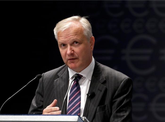 Ρεν: «Ενισχυμένη επιτήρηση» για την Ελλάδα και μετά τα μνημόνια