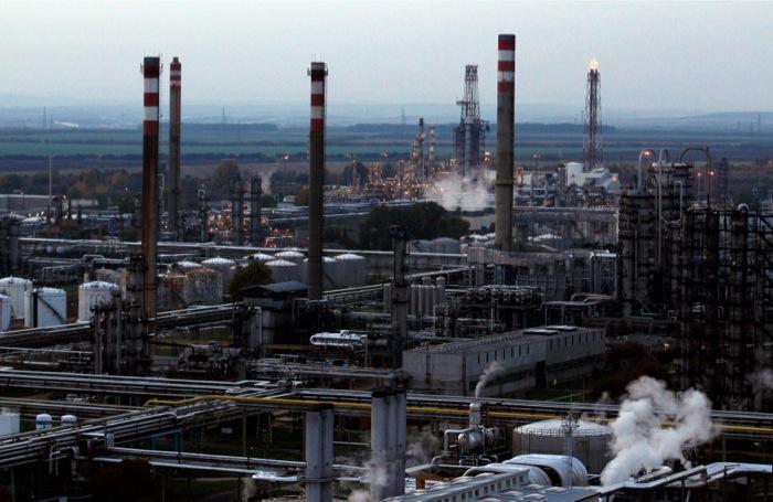 Μείωση στη βιομηχανική παραγωγή τον Ιούνιο