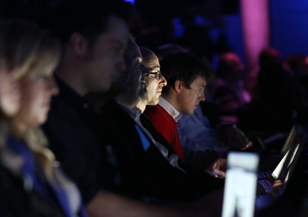 Πώς είδε το Internet τις ανακοινώσεις της Apple