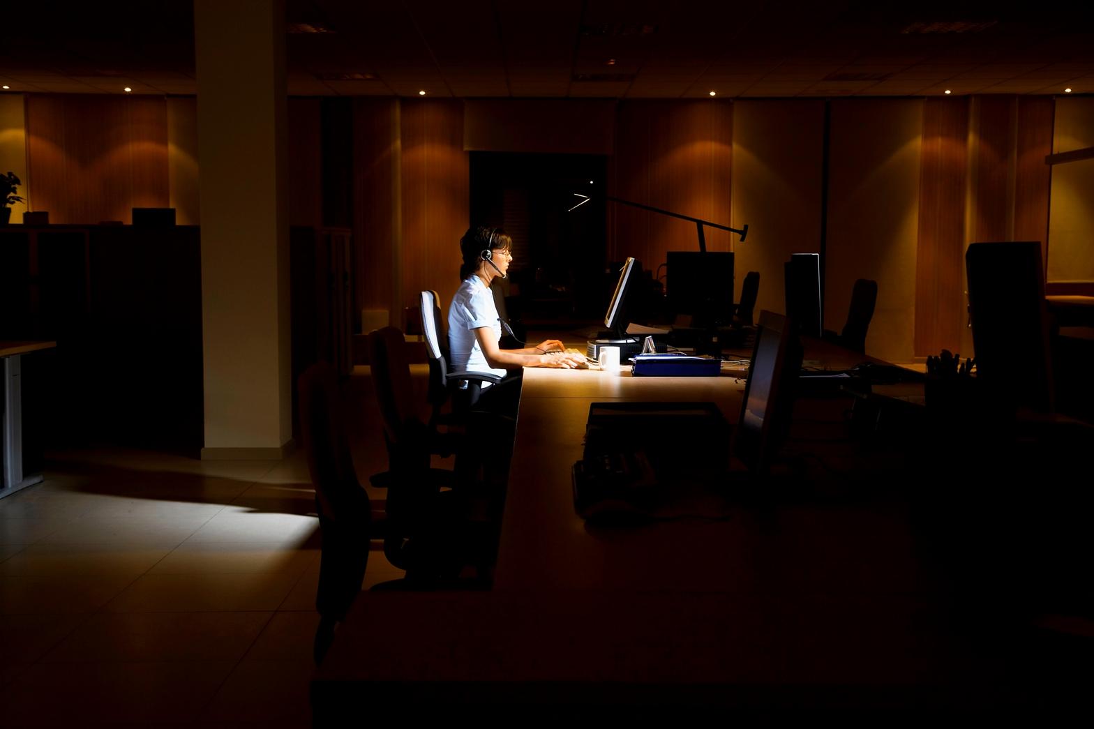 Τι δεν κάνουμε όσο είμαστε online