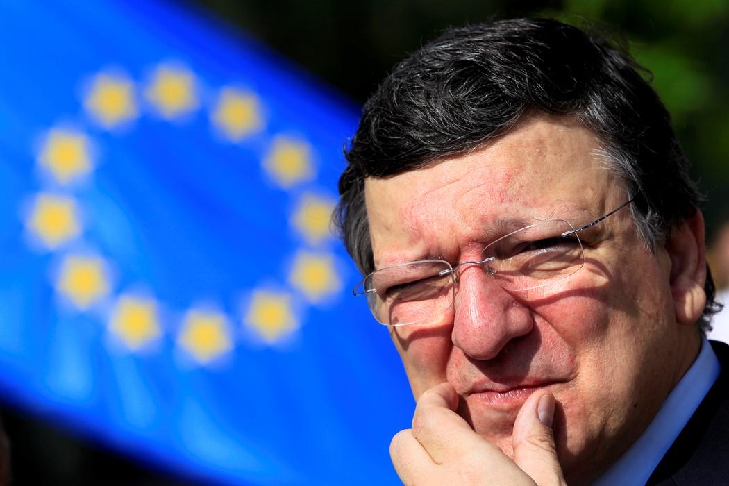 Μπαρόζο: «Η Ελλάδα πρέπει να επιταχύνει τις μεταρρυθμίσεις»